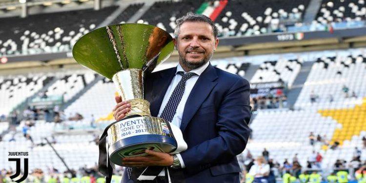 Ph Juventus.com, Paratici