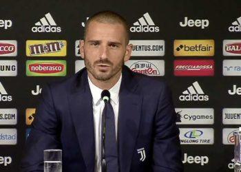 Bonucci ph Juventus FC