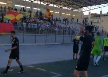 Ponticelli vs Sant'Antonio Abate