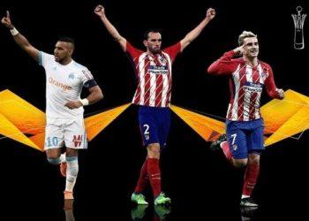 Foto Uefa, Best Europa League