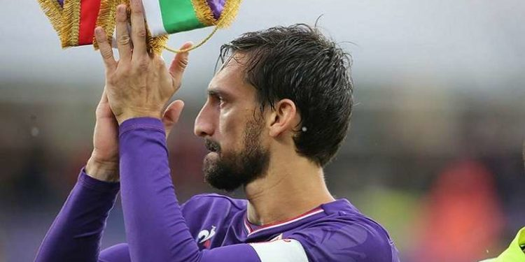 Ph Fiorentina, Astori