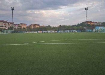 Stadio Vallefuoco