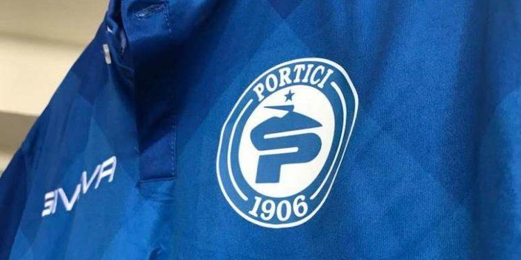 Ph Portici, divisa