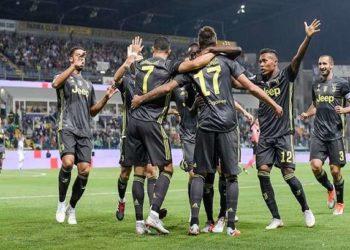 Ph Juventus, gol Mandzukic