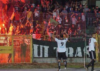 Ph Nola, Esposito gol