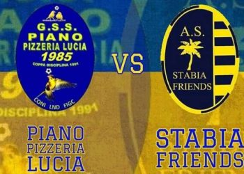 Piano-Stabia Friends
