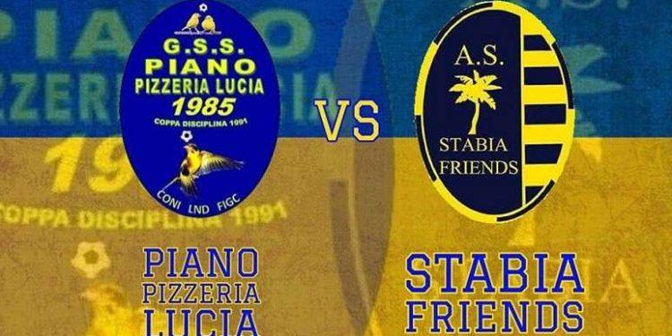 Piano-Stabia Friends
