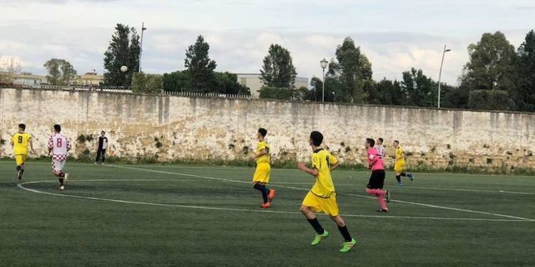 casalnuovo-san vitaliano 1-0