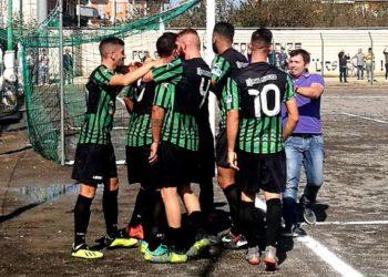Saviano-Mariglianese 2-2