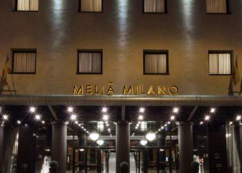 Ph Hotel Melià, Milano