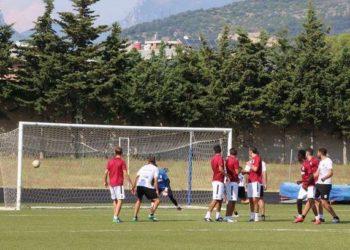 Battipagliese-Calpazio 2-2 ph Battipagliese Calcio 1929