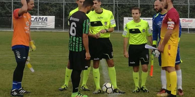 Bisaccese-Saviano 2-1