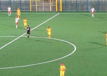Juve Stabia - Pistoiese 1-0
