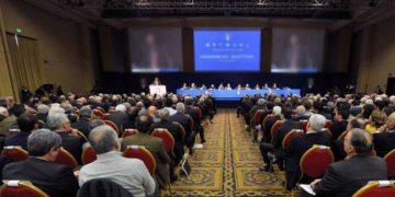Ph FIGC, Assemblea Elettiva
