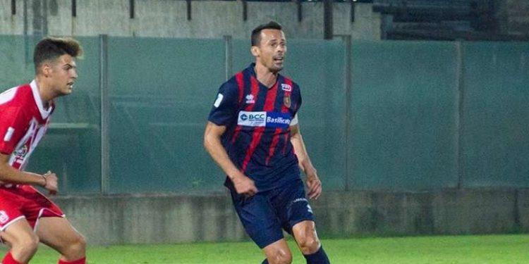 Carlos Franca ph Potenza Calcio | Gerry Coviello