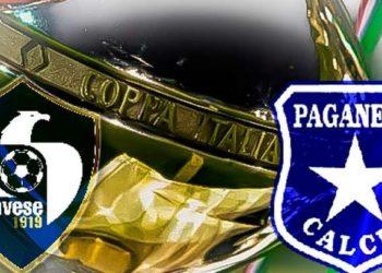 Cavese-Paganese ph Paganese Calcio