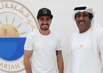Il Palermo cede Coronado al Sharjah FC di Dubai