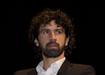 Damiano Tommasi ph AIC
