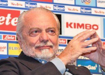 De Laurentiis ritiro ph S.S.C. Napoli