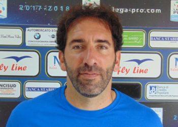 Fabio Caserta, ph Il Resto del Calcio