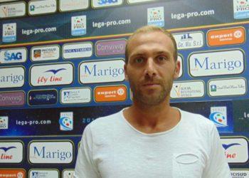 Fabrizio Melara Juve Stabia, ph Il Resto del Calcio