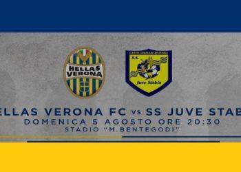 Hellas Verona-Juve Stabia ph Hellas Verona