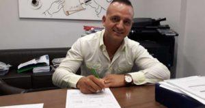 Ciro Aiello, ph Torrese