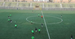 Juve Stabia-Albanova 6-0