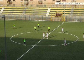 Juve Stabia-Scafatese 10-1