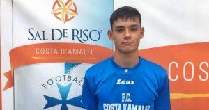 Lambiase ph F.C. Sal de Riso Costa d'Amalfi