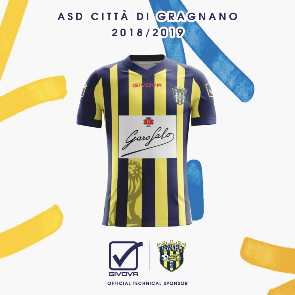 ph A.S.D. Città di Gragnano