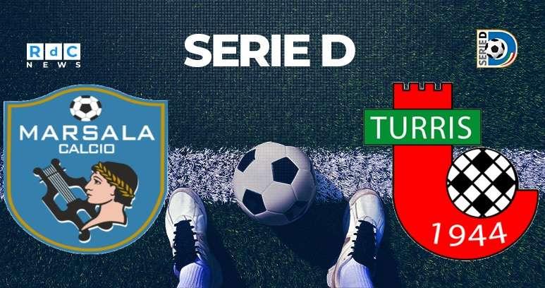 Marsala-Turris 0-0
