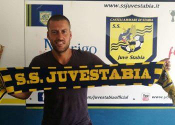 Nunzio Di Roberto ph S.S. Juve Stabia