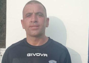 Pietro Pastore ph ASD Flegrea