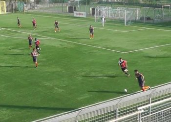 Salernum Baronissi-Buccino Volcei 1-0