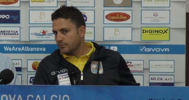 Savio Sarnataro Albanova Calcio