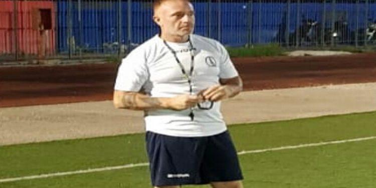 Enzo Longobardi, Quarto Calcio