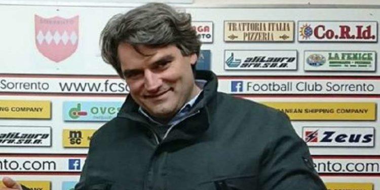 Ph Sorrento, Presidente Cappiello