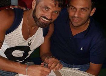 Sossio Aruta e Simone Onofrio Magliacano