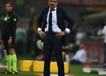 Spalletti ph Inter F.C.
