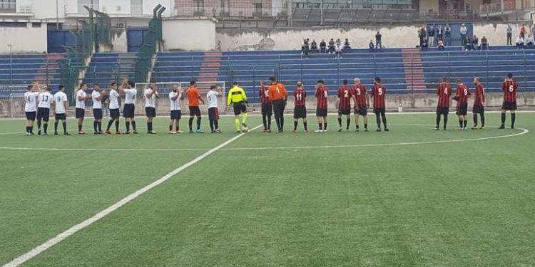 Terzigno-Santa Maria Assunta 1-2