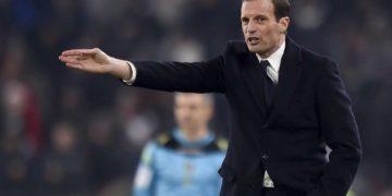 Ph Juventus.com, Allegri