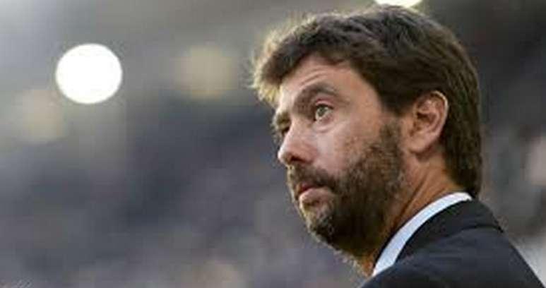 Andrea Agnelli, ph Juventus