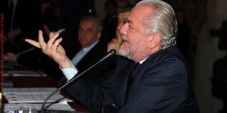 Multe Napoli, sei giocatori in tribunale: ecco chi sono