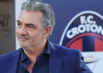 Ph Crotone FC, Gianni Vrenna