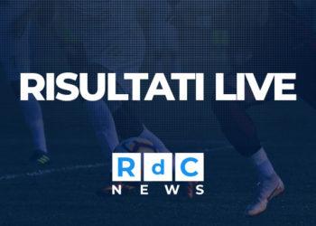 risultati live calcio dilettanti
