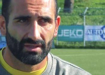 Gennaro Esposito, Nola
