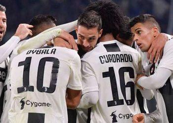 Ph Juventus FC, vs Cagliari