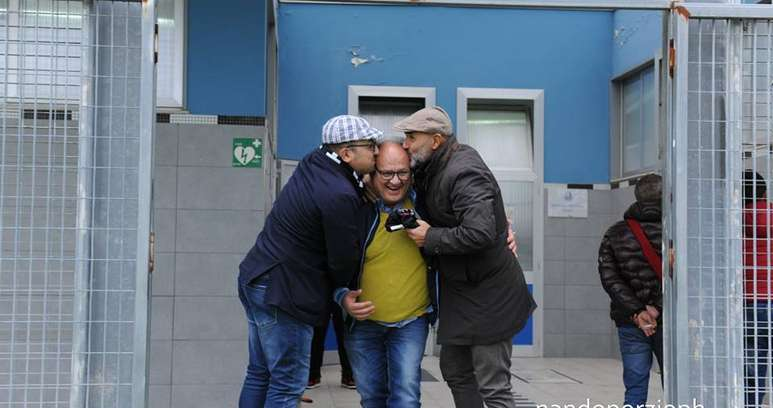 Ph Nando Porzio, Lamberti D'Errico e Pellino