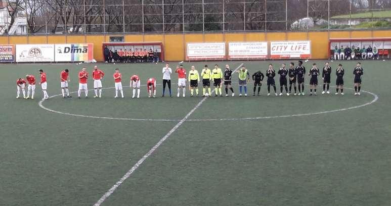 San Giuseppe-Real Poggiomarino 2-4